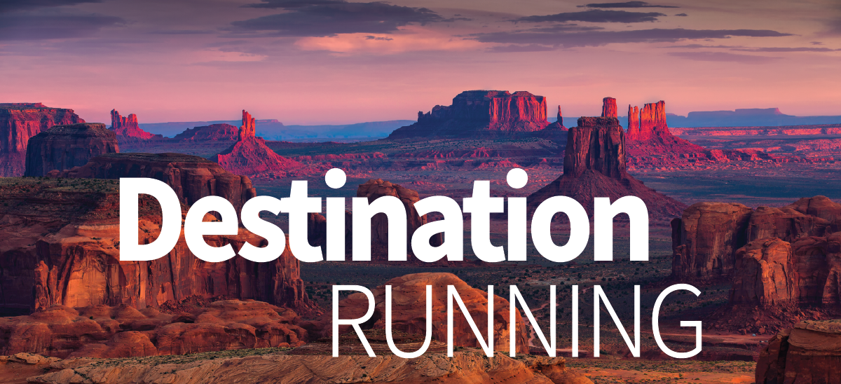 destination running